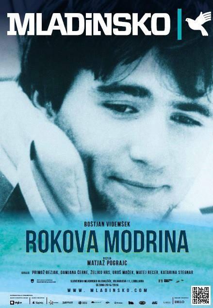 Poguba bele simfonije: Lik Roka Petroviča